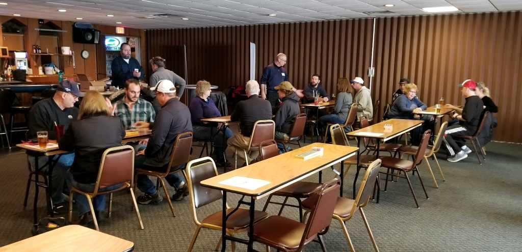 2018-04-07 Cribbage Tournament