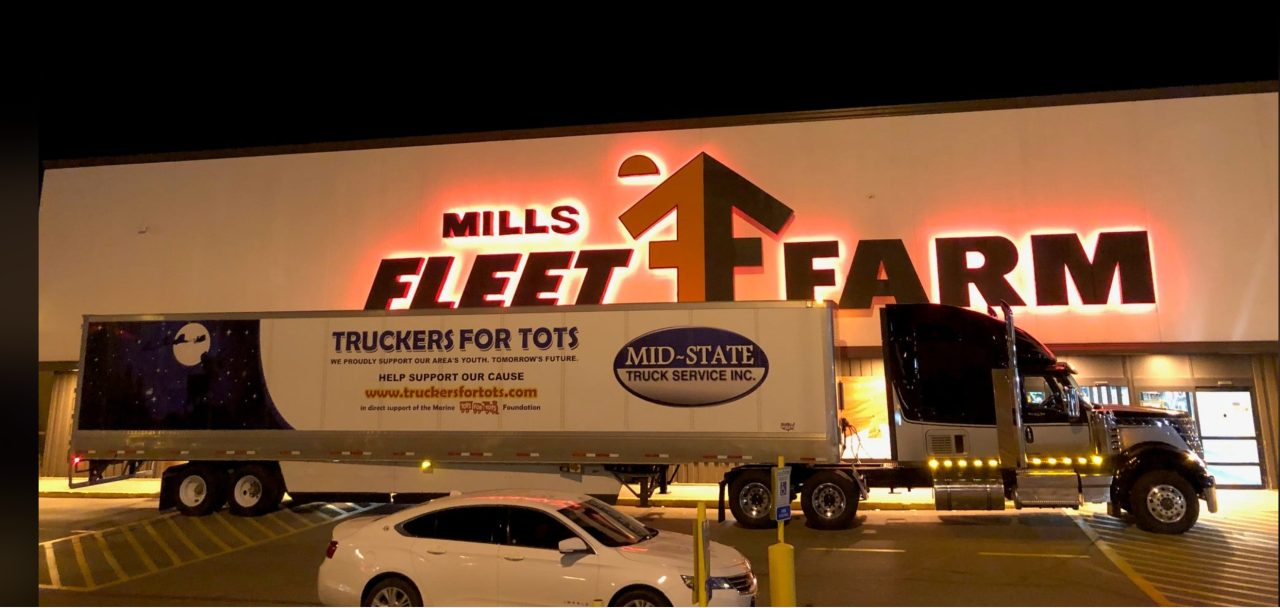 2020-11-30 Mid-State Truck Service